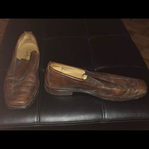 Brown Cole Hahn Shoes